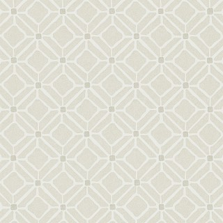 Fretwork Wallpaper 213719 by Sanderson