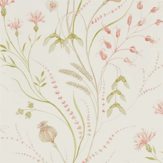 Summer Harvest Wallpaper 216495 by Sanderson