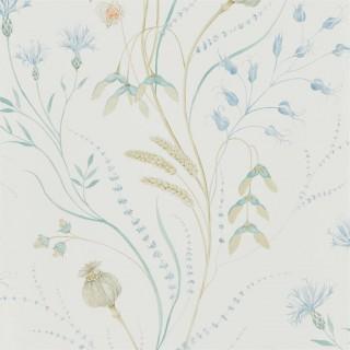 Summer Harvest Wallpaper 216496 by Sanderson