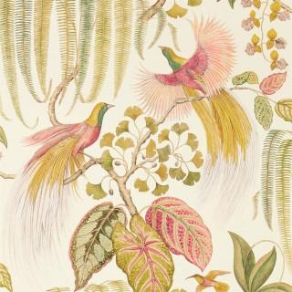 Bird of Paradise Wallpaper 216653 by Sanderson