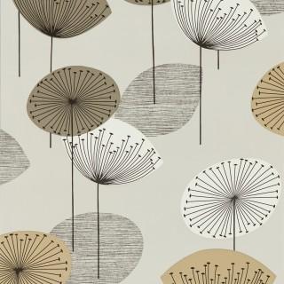 Dandelion Clocks Wallpaper 217031 by Sanderson