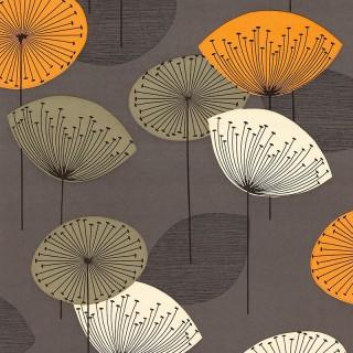 Dandelion Clocks Wallpaper DOPWDA103 by Sanderson