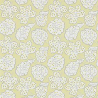 Jewel Leaves Wallpaper 214778 by Sanderson