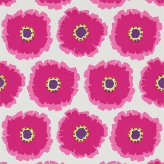 Papavera Wallpaper 214747 by Sanderson