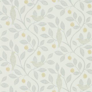 Damson Tree Wallpaper 216363 by Sanderson