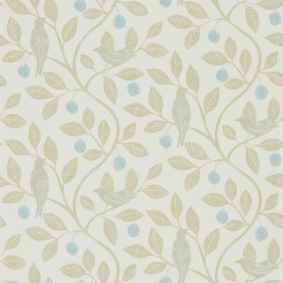 Damson Tree Wallpaper 216364 by Sanderson