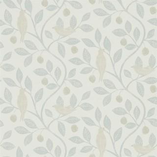 Damson Tree Wallpaper 216365 by Sanderson
