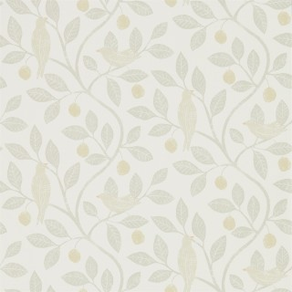 Damson Tree Wallpaper 216366 by Sanderson
