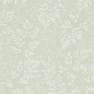 Spring Leaves Wallpaper 216372 by Sanderson