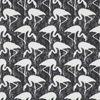 Flamingos Wallpaper 214568 by Sanderson