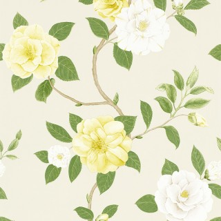 Christabel Wallpaper 213377 by Sanderson