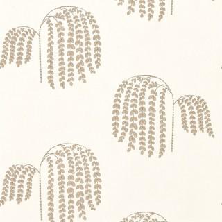 Bay Willow Wallpaper 216271 by Sanderson