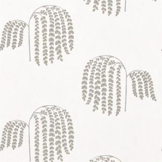 Bay Willow Wallpaper 216272 by Sanderson