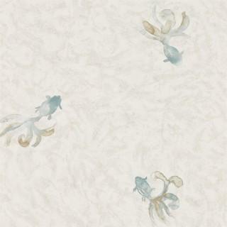 Fantail Wallpaper 216285 by Sanderson