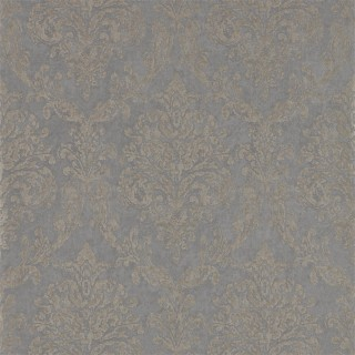 Riverside Damask Wallpaper 216290 by Sanderson