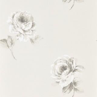 Rosa Wallpaper 216276 by Sanderson