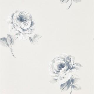 Rosa Wallpaper 216277 by Sanderson