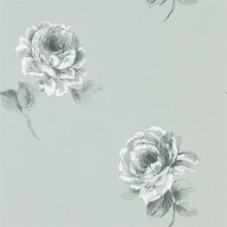 Rosa Wallpaper 216278 by Sanderson