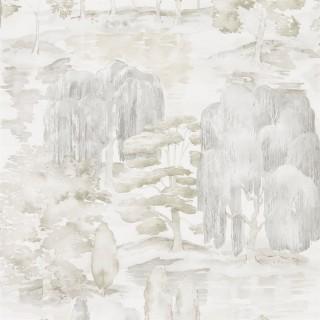 Waterperry Wallpaper 216280 by Sanderson