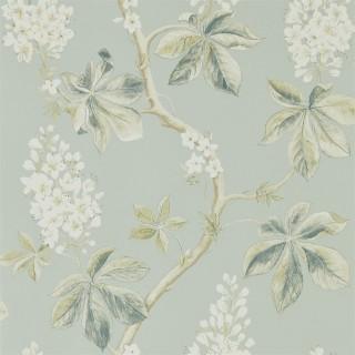 Chestnut Tree Wallpaper 215708 by Sanderson