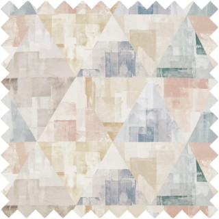 Geodesic Fabric 120674 by Harlequin