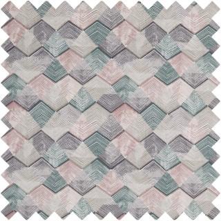 Rhythm Fabric 120684 by Harlequin
