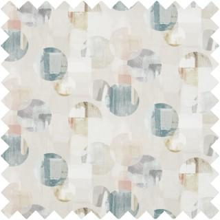 Rondure Fabric 120688 by Harlequin