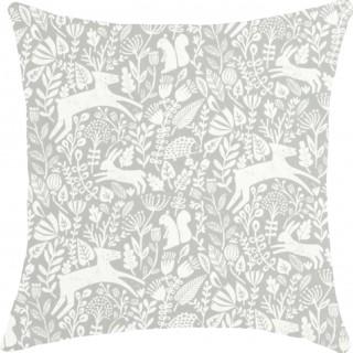 Kelda Fabric 120894 by Scion