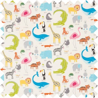 Animal Magic Fabric 120467 by Scion