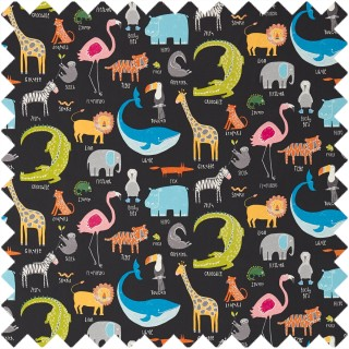 Animal Magic Fabric 120468 by Scion