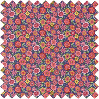 Bloomin Lovely Fabric 120447 by Scion
