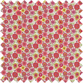 Bloomin Lovely Fabric 120448 by Scion