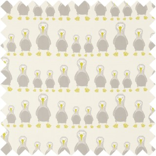 Booby Bird Fabric 120451 by Scion