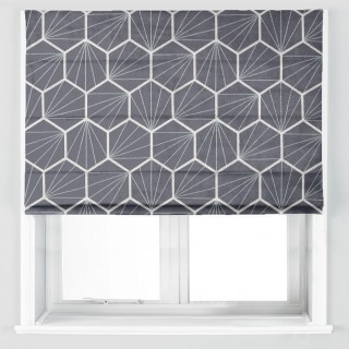 Aikyo Fabric 132733 by Scion