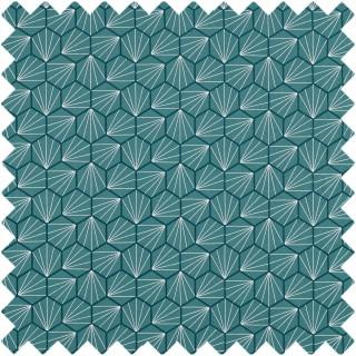 Aikyo Fabric 132736 by Scion