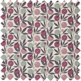 Blomma Fabric 120360 by Scion