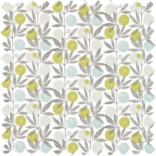 Blomma Fabric 120361 by Scion