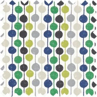 Taimi Fabric 120362 by Scion