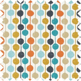Taimi Fabric 120363 by Scion