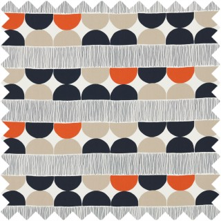 Octant Fabric 120483 by Scion