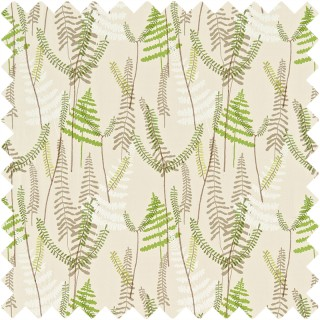 Athyrium Fabric 130352 by Scion