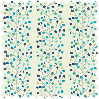 Berry Tree Fabric 120049 by Scion