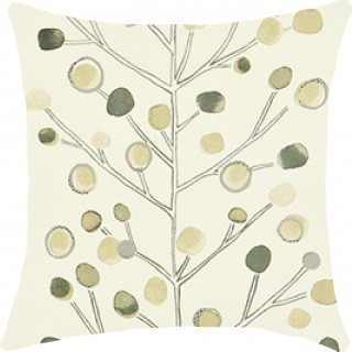 Berry Tree Fabric 120050 by Scion
