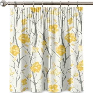 Celandine Fabric 120055 by Scion