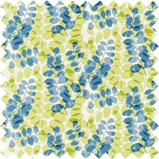 Lunaria Fabric 120062 by Scion