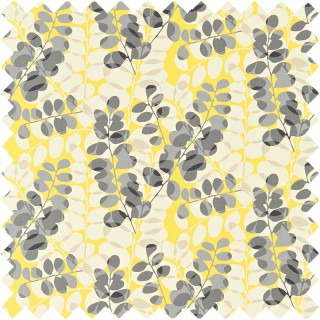 Lunaria Fabric 120063 by Scion