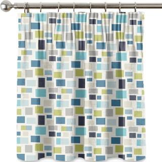 Blocks Fabric 120077 by Scion