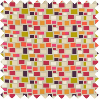 Blocks Fabric 120079 by Scion