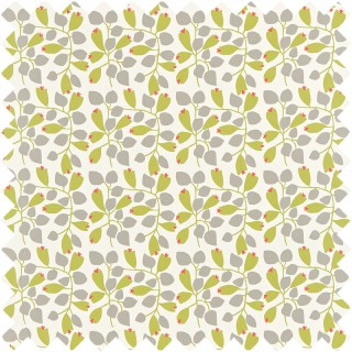 Rosehip Fabric 120099 by Scion
