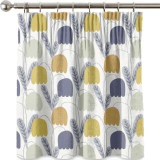 Fritilla Fabric 132147 by Scion